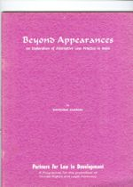 Beyond-Appearances